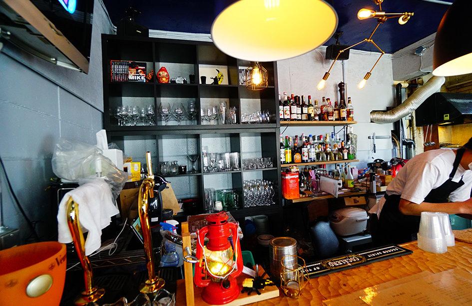 カブトムシ bar